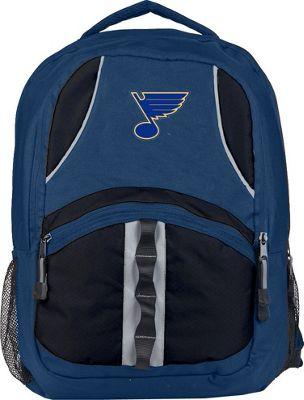 NHL Captain Backpack St. Louis Blues - NHL Everyday Backpacks