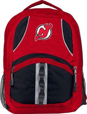 NHL Captain Backpack New Jersey Devils - NHL Everyday Backpacks