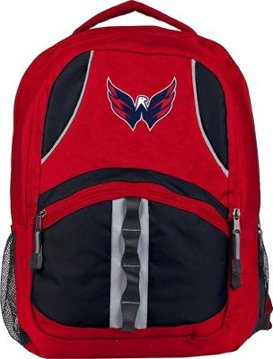 NHL Captain Backpack Washington Capitals - NHL Everyday Backpacks