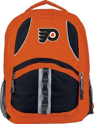 NHL Captain Backpack Philadelphia Flyers - NHL Everyday Backpacks