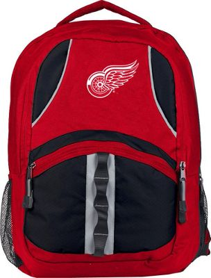NHL Captain Backpack Detroit Red Wings - NHL Everyday Backpacks