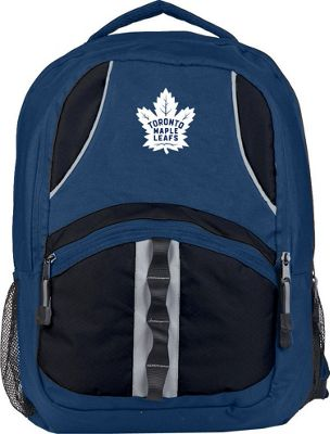 NHL Captain Backpack Toronto Maple Leafs - NHL Everyday Backpacks