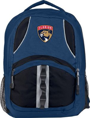 NHL Captain Backpack Florida Panthers - NHL Everyday Backpacks