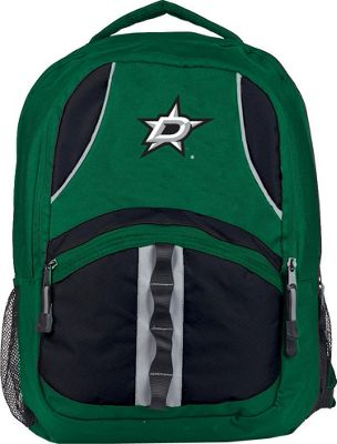 NHL Captain Backpack Dallas Stars - NHL Everyday Backpacks
