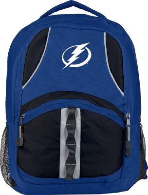 NHL Captain Backpack Tampa Bay Lightning - NHL Everyday Backpacks