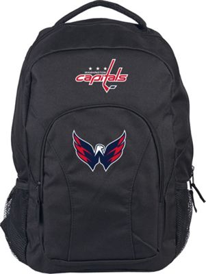 NHL Draft Day Backpack Washington Capitals - NHL Everyday Backpacks