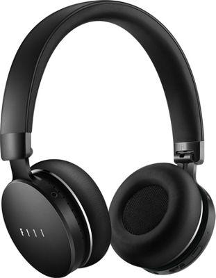 FIIL Canviis Bluetooth Wireless Noise Cancelling On-Ear Headphones Anodize Black - FIIL Headphones & Speakers
