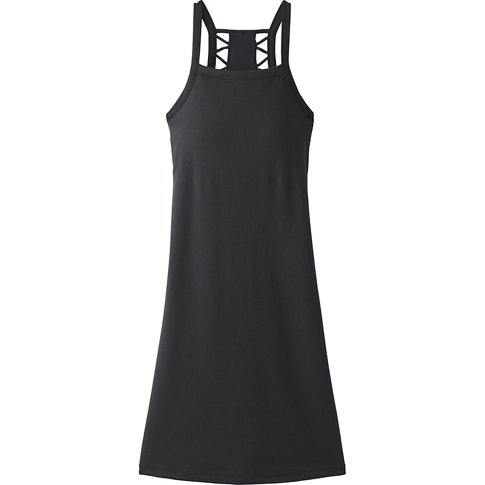 PrAna Ardor Dress XS - Black - PrAna Womens Apparel - Apparel & Footwear, Women's Apparel