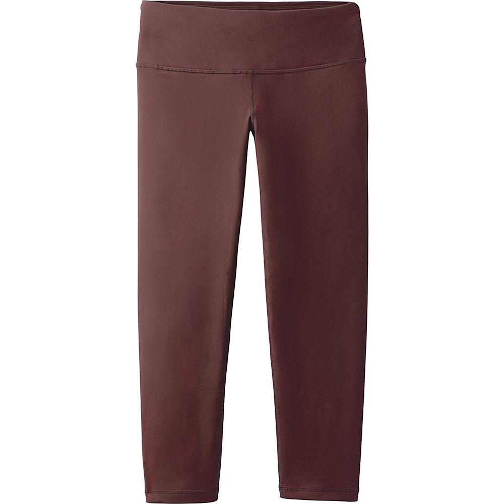 PrAna Pillar Capri M - Thistle - PrAna Womens Apparel - Apparel & Footwear, Women's Apparel