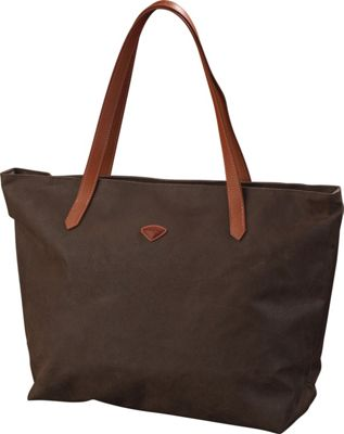 Jump Uppsala Large Shopper Tote Chocolate - Jump All-Purpose Totes