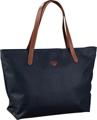Jump Uppsala Large Shopper Tote Navy - Jump All-Purpose Totes