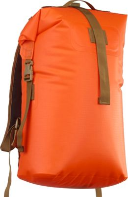 Watershed Animas Hiking Backpack Orange - Watershed Day Hiking Backpacks
