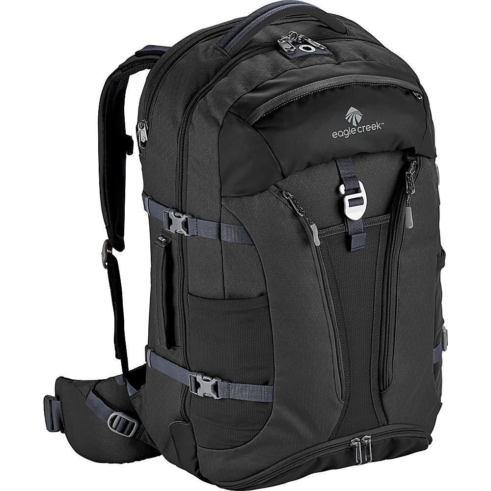 Eagle Creek Global Companion 65L Backpack Black - Eagle Creek Travel Backpacks - Backpacks, Travel Backpacks