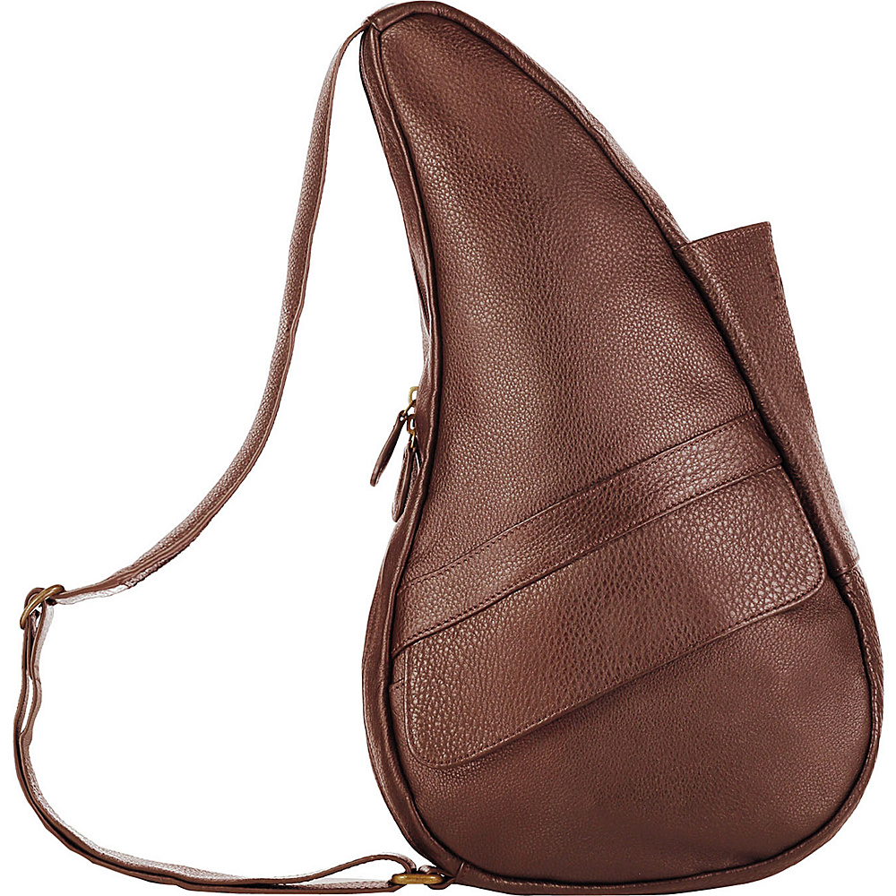 Leather Healthy Back Bag 18