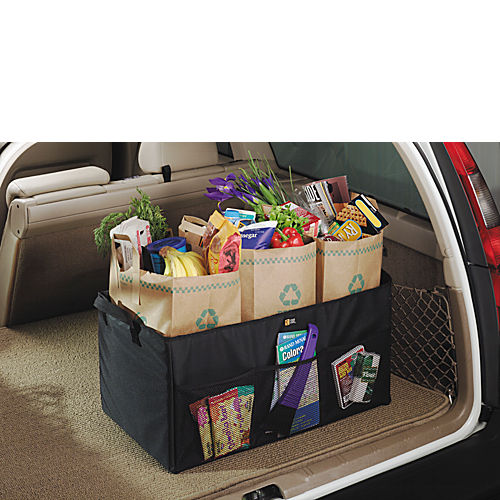 Case Logic Folding Cargo Bag Trunk Organizer Ebags Com