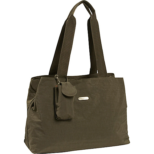 baggallini Only Bagg Crinkle Nylon - Tote