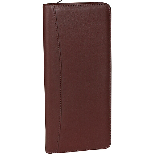 Royce Leather Expanded All Nappa Cowhide Document Case