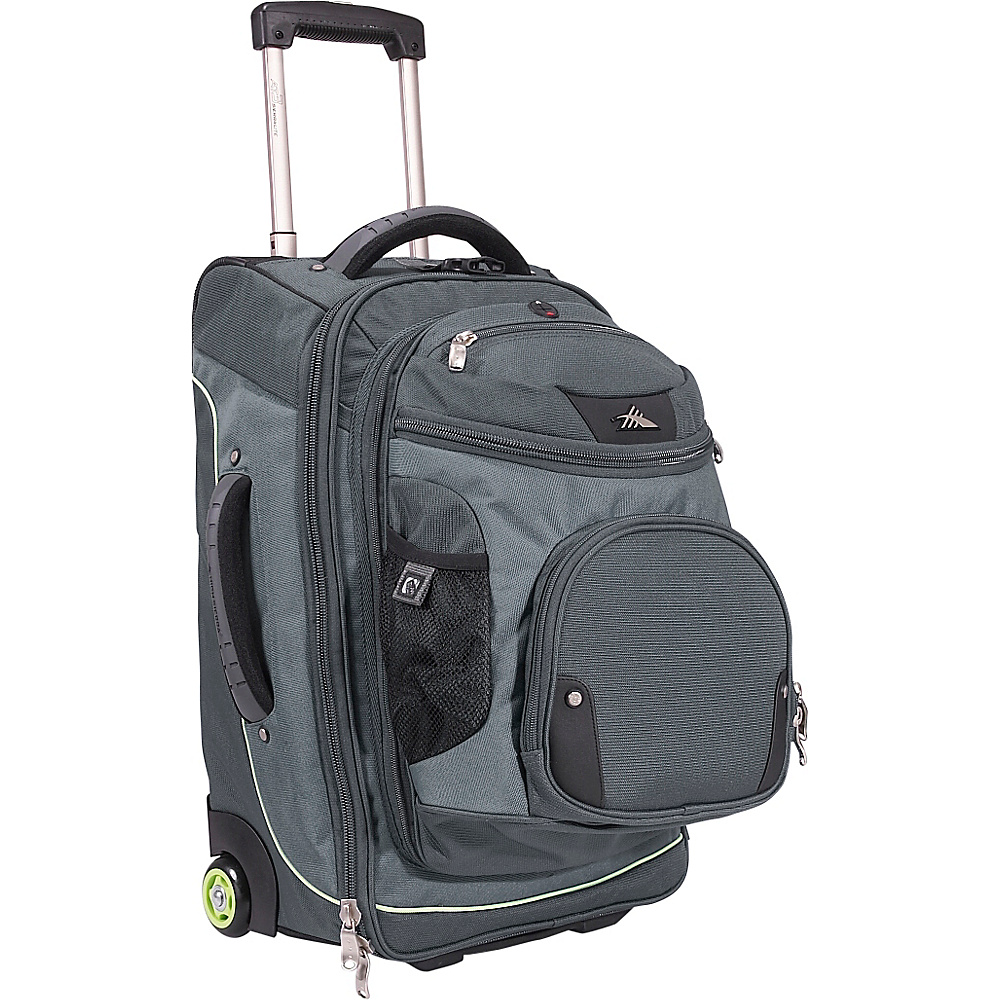 "High Sierra AT3 Sierra-Lite 22"" Wheeled Backpack"
