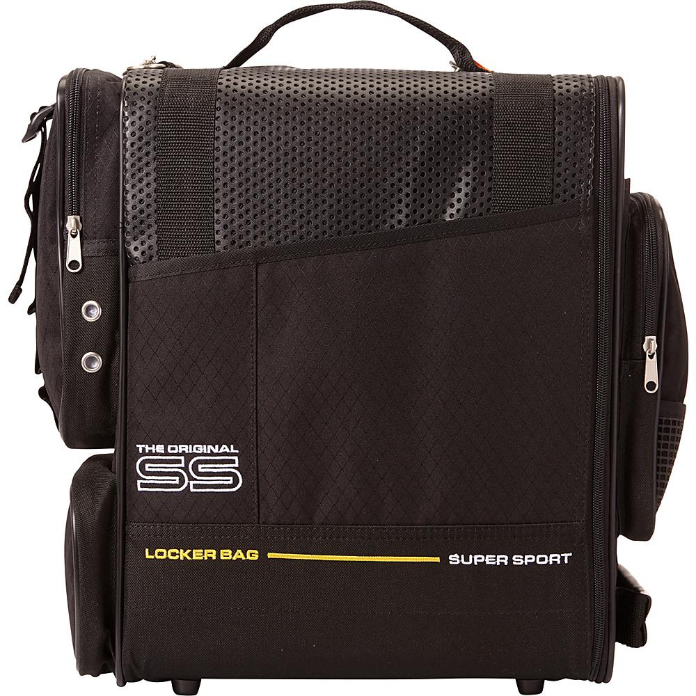 OGIO Locker Bag Black OGIO Gym Duffels