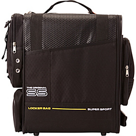 Locker Bag Black