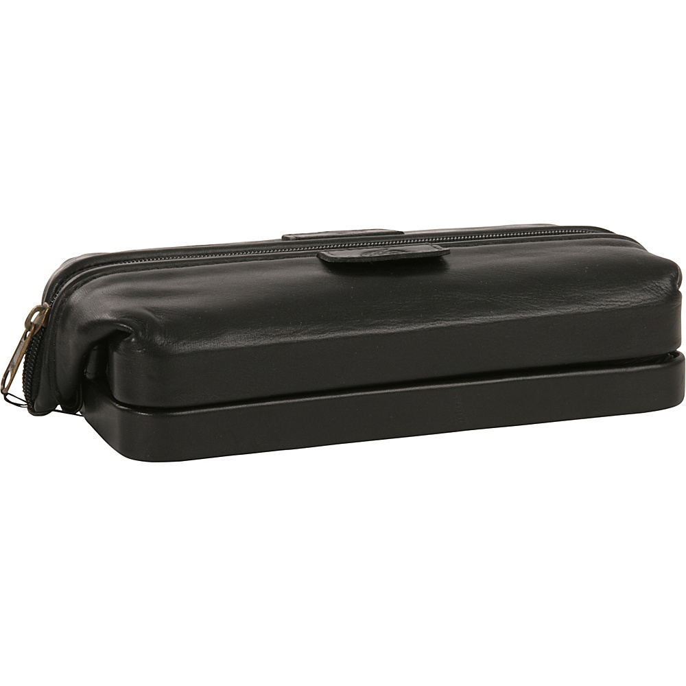 Dopp The Original Travel Kit Black - Dopp Toiletry Kits