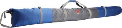 Athalon Single Ski Bag - Padded - 180cm GlacierBlue - Athalon Ski and Snowboard Bags