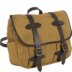 Medium Field Bag Desert Tan