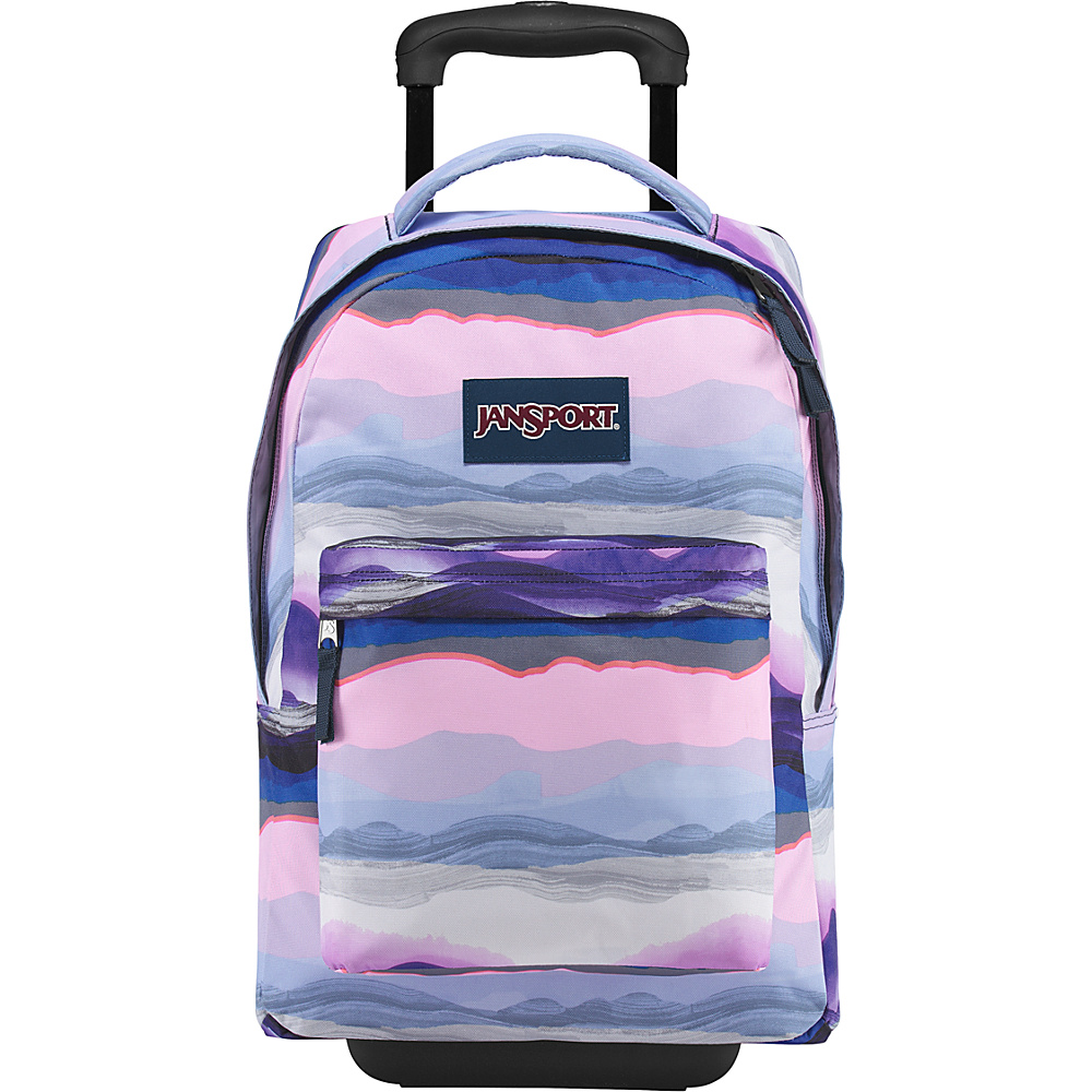 JanSport SuperBreak Wheeled Backpack - 19