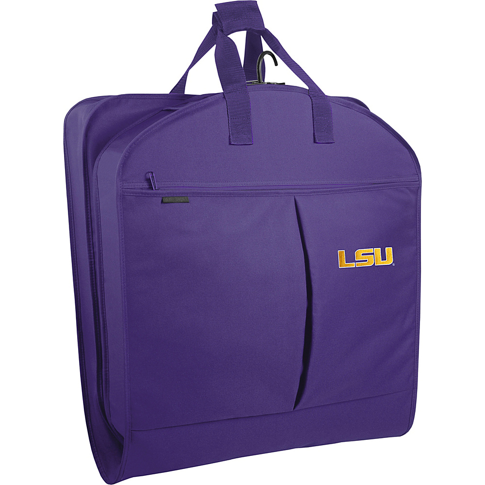 Wally Bags Louisiana State University Tigers 40 Suit - Luggage, Garment Bags