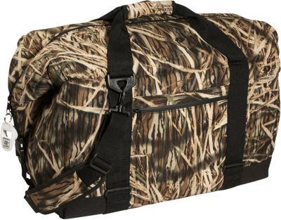 Polar Bear Coolers 48 Pack Soft Side Cooler - Mossy Oak Shadow Grass Mossy Oak Shadow Grass - Polar Bear Coolers Outdoor Coolers