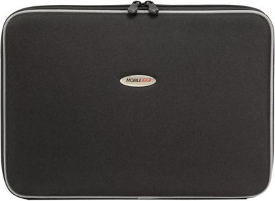 Mobile Edge TechStyle Portfolio 2.0 - Black/Charcoal