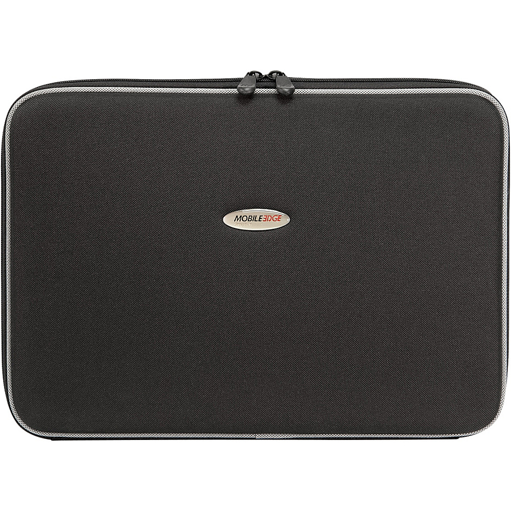 Mobile Edge TechStyle Portfolio 2.0 Black Charcoal