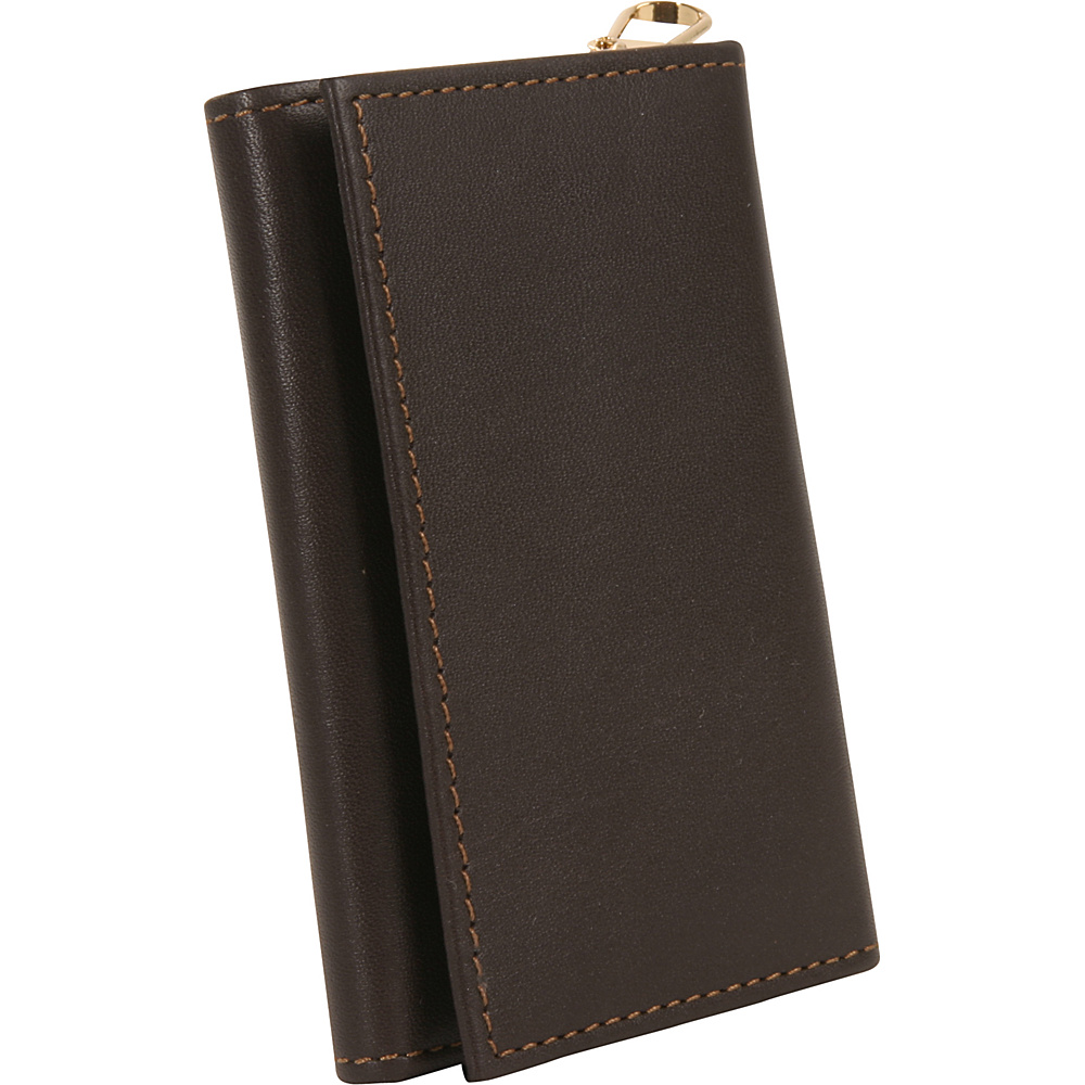 Dopp Regatta 88 Series Key Case w/Detachable Outside - Work Bags & Briefcases, Men's Wallets