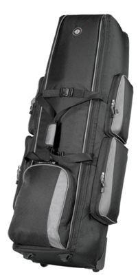 Golf Travel Bags Club Limo 2 - Black/Grey