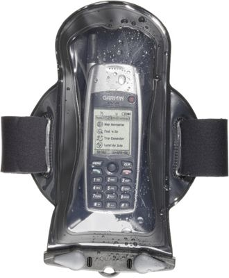 Image of Aquapac Large Armband Waterproof Case - As shown