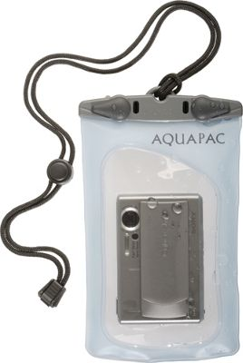 Image of Aquapac Mini Camera Case - As shown