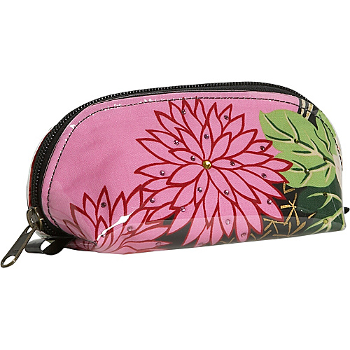 M. Andonia Lady Luck Cosmetic Case - Accessory