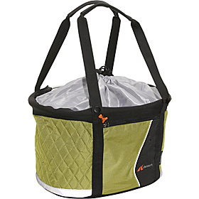 Town & Country Handlebar Bag Spring Green