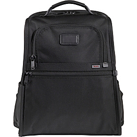 Alpha Slim Solutions Brief Pack Black