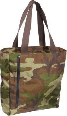 TOKEN Astoria Tote Camouflage - TOKEN All-Purpose Totes