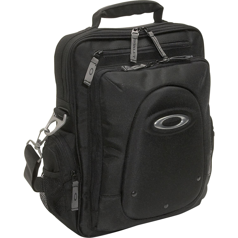 Laptop bags malta - Oakley Vertical Messenger Mens Laptop Bag