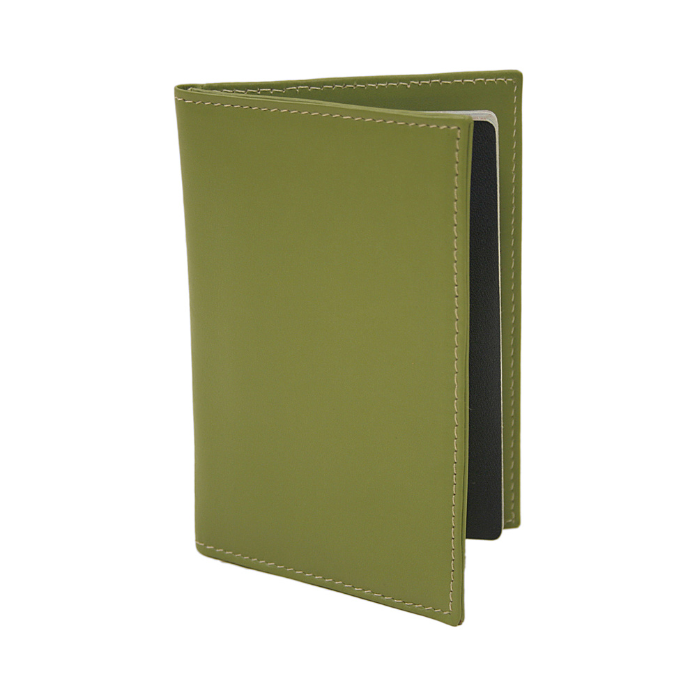 Piel Passport Cover - Apple - Travel Accessories, Travel Wallets
