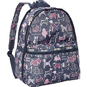 Basic Backpack Bow Wow