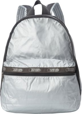LeSportsac Basic Backpack Full Moon Lightning - LeSportsac School & Day Hiking Backpacks