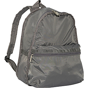 Basic Backpack Zinc