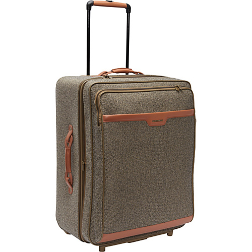 Hartmann Luggage Tweed 27