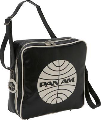 Pan Am Innovator Black/Vintage White