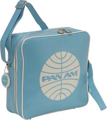 Pan Am Innovator Flight Blue/Vintage White