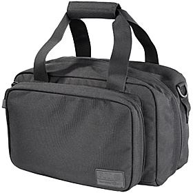 Large Kit Bag Black