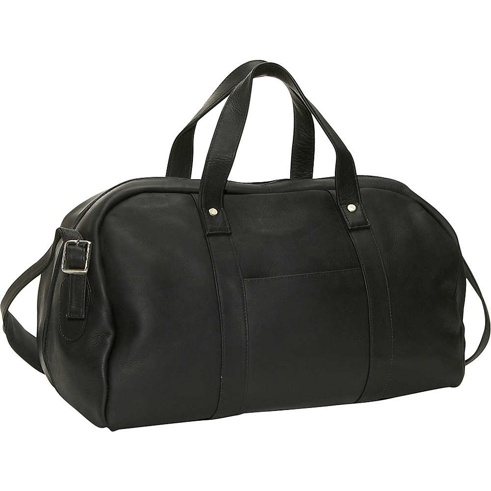 David King & Co. A Frame 12 Duffel Black - David King & Co. Travel Duffels - Duffels, Travel Duffels